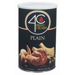 4C Plain Bread Crumbs Original 425G