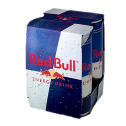 Red Bull Original 4x355ml