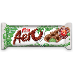 Aero - Peppermint Bar 41g