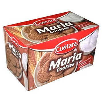 Classic Maria Cookies 4 Packages 800G
