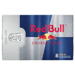 Red Bull Original 8x250ml