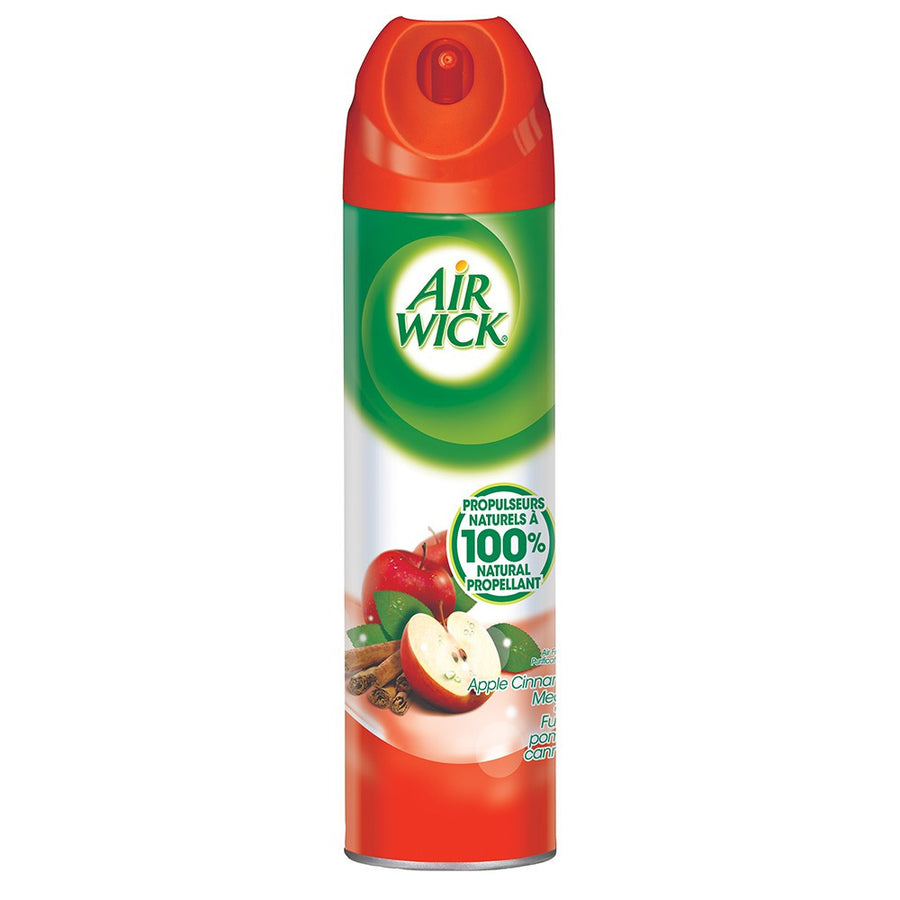 AIR WICK Apple Cinnamon Medley Room Spray 226G