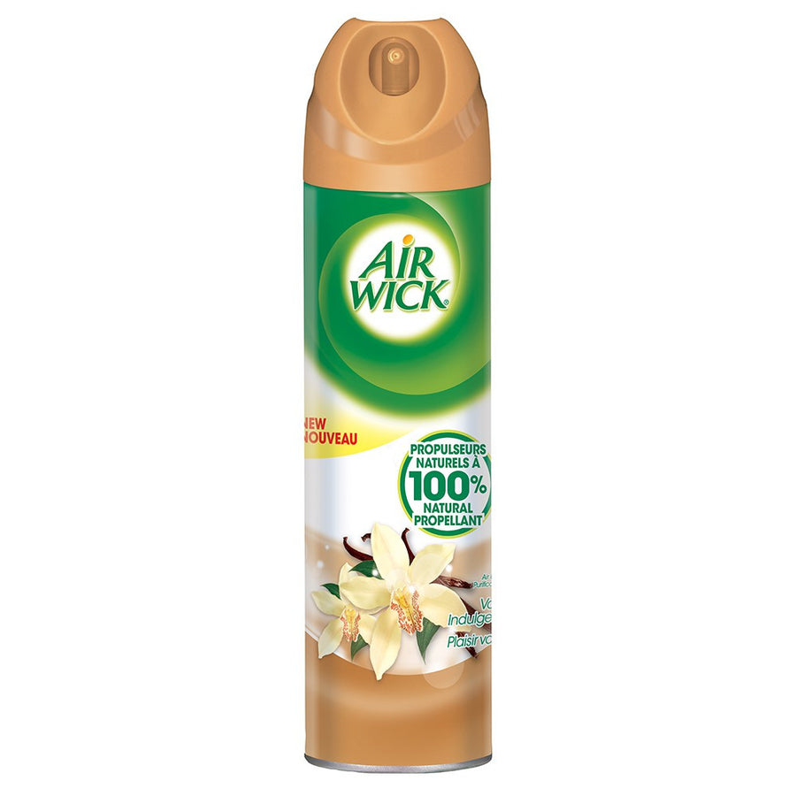AIR WICK Vanilla Indulgence Room Spray 226G