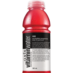 Vitamin Water Acai-BlueBerry 591 mL