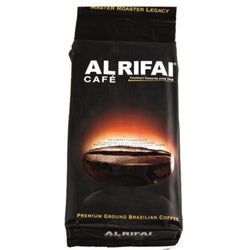 AL RIFAI Premium Ground Brazilian Coffee 450G