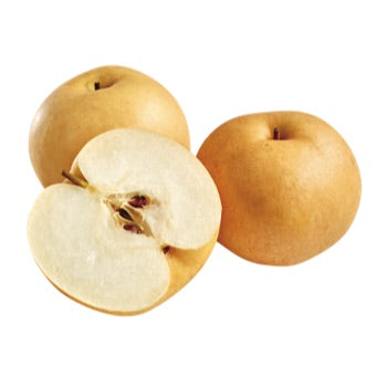 Asian Brown Pears 1lbs