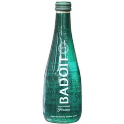 Badoit Carbonated Natural Mineral Water, (20x330ML)