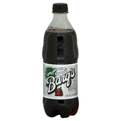 Barq's Root Beer 500ML