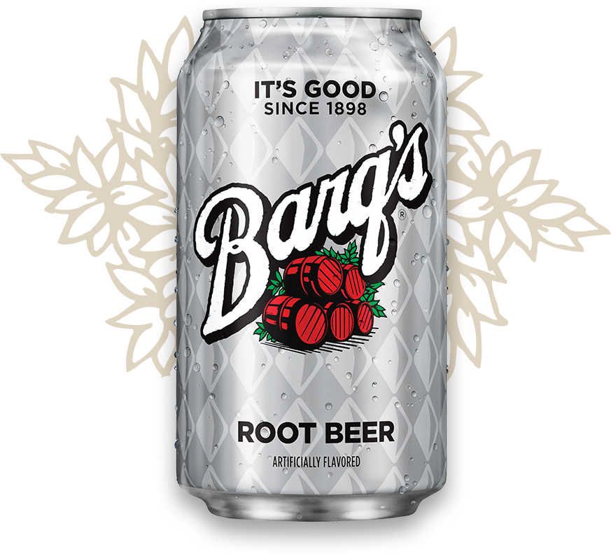 Barq's Root Beer (12x355mL)
