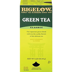 BIGELOW Green Tea Classic (28 Packs)
