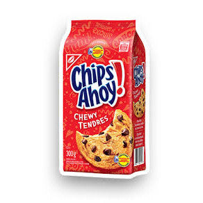 Christie Chips Ahoy Chewy Tenders 300G