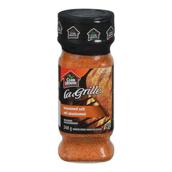 Club House La Grille Seasoned Salt 248G