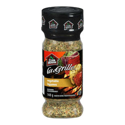 Club House La Grille Vegetable Seasoning 148G