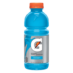 Gatorade Regular Cool Blue  591mL