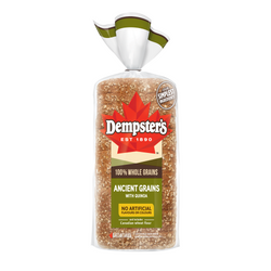 Dempster's 100% Whole Grain Ancient Grain 600G