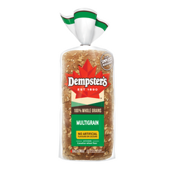 Dempster's® 100% Whole Grains Multigrain Bread