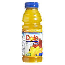 Dole Pineapple Mango (12x450mL)