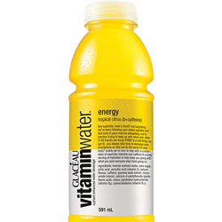 Energy Vitamin Water 591ML