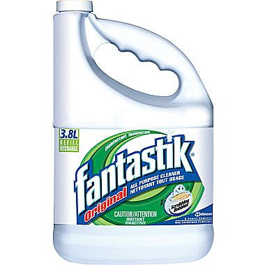 Fantastik All Purpose Cleaner 3.8L