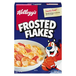 Kellogg's Frosted Flakes Cereal 425G