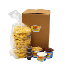 4 Piece Funnel Cake Kit
