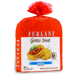 Furlani Garlic Bread Original 638G