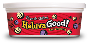 Heluva Dip French Onion 250G