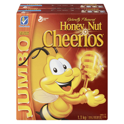 Honey Nut Cheerios 1.3Kg