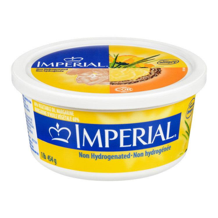 Imperial Non-Hydrogenated Margarine 454G