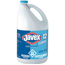 Javex 12 High Concentrated Bleach 5L