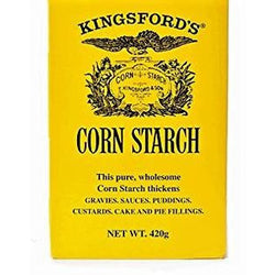 Kingsford's Corn Starch 454G