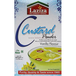 Laziza Vanilla Custard powder 300g