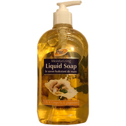 PUR-est Liquid  Soap Lily & Ginger 500ml