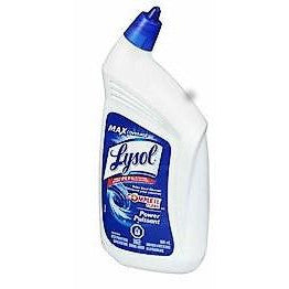 Lysol Power Toilet Bowl Cleaner 946mL