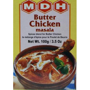 MDH Butter Chicken Masala 100GM
