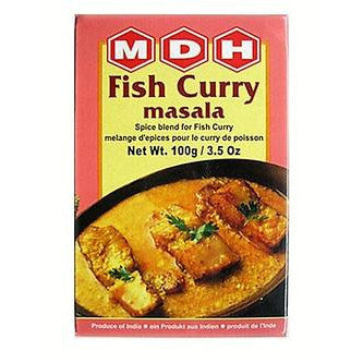 MDH Fish Curry Masala 100GM