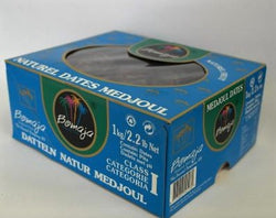 MEDJOUL Dates Blue Box 1Kg