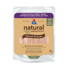 Maple Leaf Natural Selection Oven Roasted Turkey Breast 375G