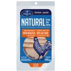 Maple Lodge Farms Natural Oven Roasted Cooked Chicken Breast Deli 175g