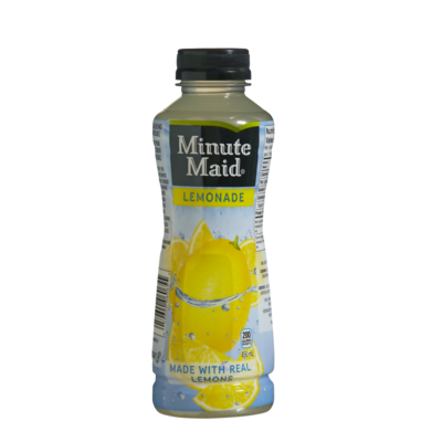Minute Maid Lemonade (12x355mL)