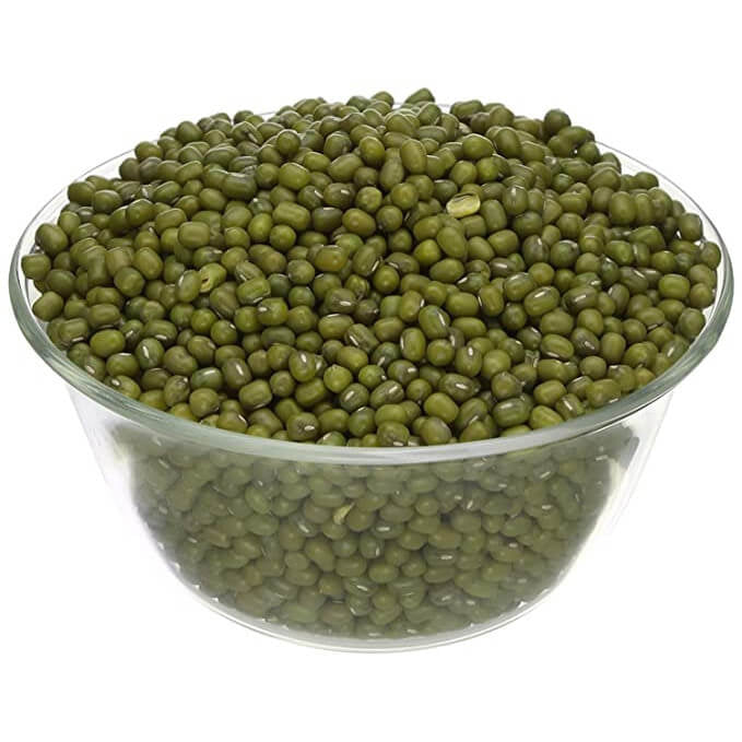 Moong Whole Dal 10lbs