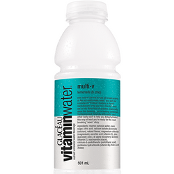 Multi-V Vitamin Water 591mL