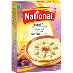 National Foorni Mix 155g