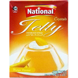 National Mango Jelly 60g