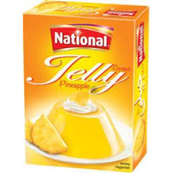 National Pineapple Jelly 60g