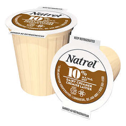 Natrel 10% Dairy Creamers 160x9ML