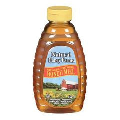 Natural Honey Farms Pure 750G