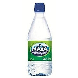 Naya Water (24x330ML)