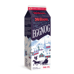 Neilson Original Egg Nog 946ML