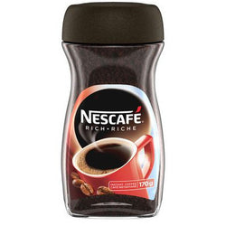Nescafe Original Rich Coffee 170g